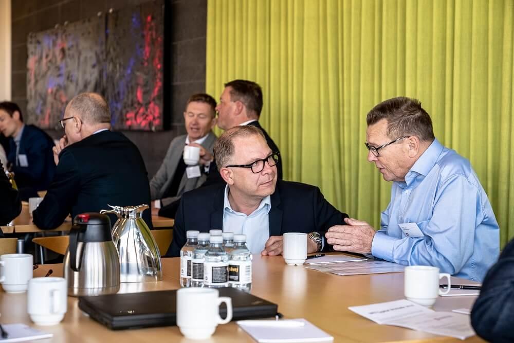 SMV Capital afholdte årsmøde 2019